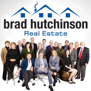 Brad Hutchinson Real Estate