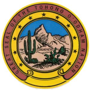Tohono O'odham Nation of Arizona