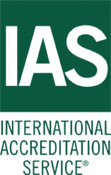 International Accreditation Service (IAS)