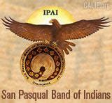 San Pasqual Band of Diegueno Mission Indians of California