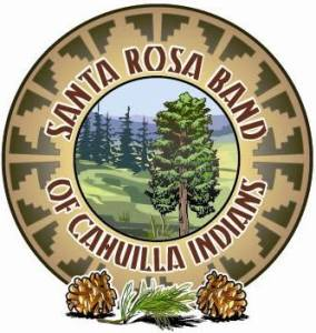 Santa Rosa Band of Cahuilla Indians, California
