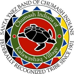 Santa Ynez Band of Chumash Mission Indians of the Santa Ynez Reservation, California