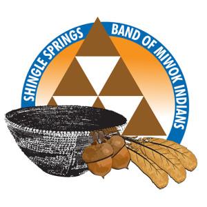 Shingle Springs Band of Miwok Indians, Shingle Springs Rancheria (Verona Tract), California
