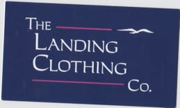 Landing Clothing Company