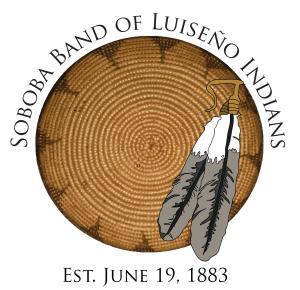 Soboba Band of Luiseno Indians, California