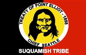 Suquamish Indian Tribe of the Port Madison Reservation