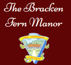 The Bracken Fern Manor