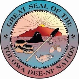 Smith River Rancheria aka Tolowa Dee-ni' Nation (Pacific)