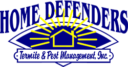 Home Defenders Termite & Pest Management, Inc.