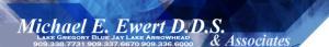 Michael E. Ewert D.D.S