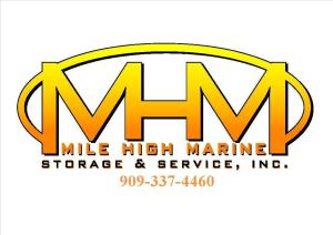 Mile High Marine Storage & Service Inc.