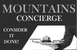 Mountain Concierge/Mountains of Calling