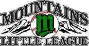 Mountains Little League Team