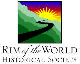 Rim of the World Historical Society