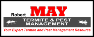 Robert May Termite and Pest Mgmt.