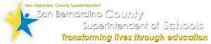 San Bernardino County Superintendent of Schools Office