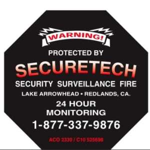 SecureTech Security, Inc.