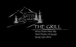 The Grill at Antlers Inn