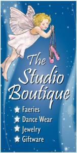 The Studio Boutique