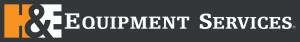 H & E EQUIPMENT SERVICES