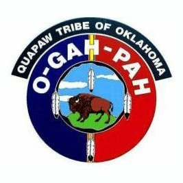 The Quapaw Tribe of Indians