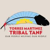 Torres Martinez Desert Cahuilla Indians, California