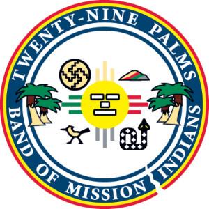 Twenty-Nine Palms Band of Mission Indians of California