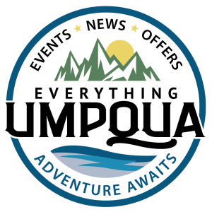 Everything Umpqua