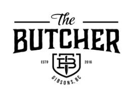 The Gibsons Butcher