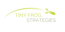 Tiny Frog Strategies