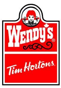 Tim Hortons Wendys