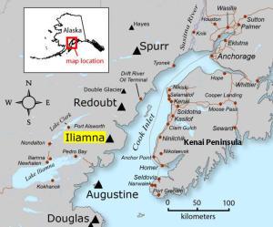 Village of Iliamna