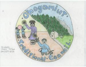 Village of Ohogamiut