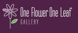 One Flower One Leaf Gallery