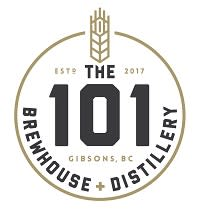 The 101 Brewhouse & Distillery