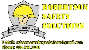 Robertson Safety Solutions