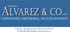 Alvarez & Co. Ltd.
