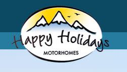 Happy Holidays Motorhome Rental