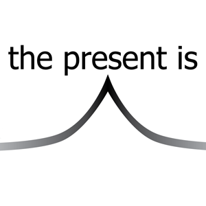 the present is / trey edwards