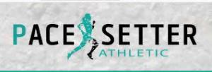 PaceSetter Athletic Footwear