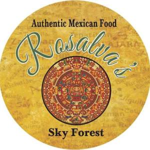 Rosalva's Authentic Mexican Food