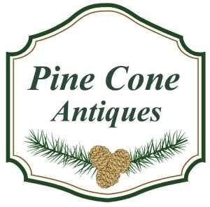Pine Cone Antiques