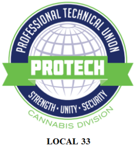 Professional Technical Union, Local 33  PROTECH
