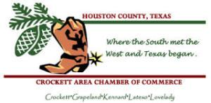 Crockett Area Chamber of Commerce