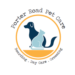 Porter Road Pet Care Inc.