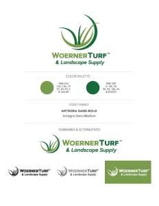 Woerner Turf & Landscape Supply