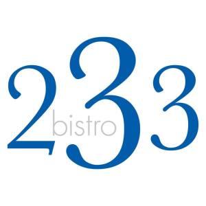 Bistro 233