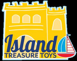 Island Treasure Toys