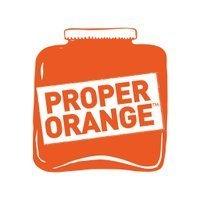 Proper Orange, LLC
