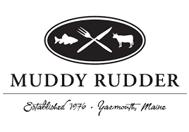 Muddy Rudder